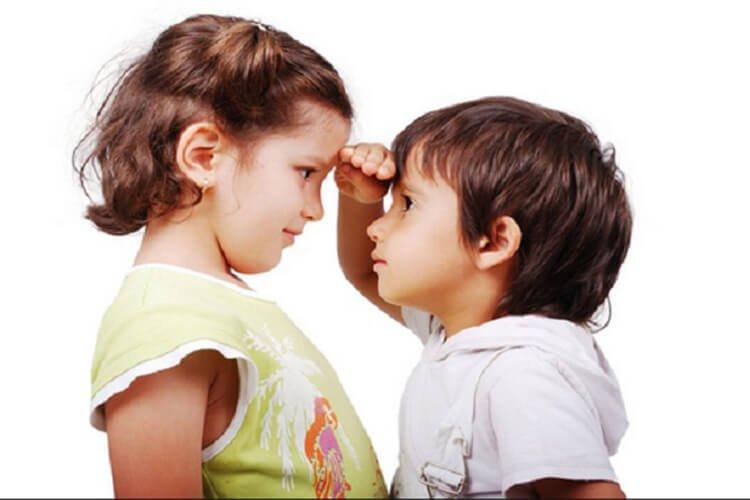 Trẻ chậm phát triển cho thiếu vitamin A