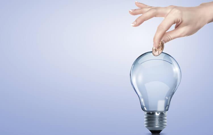Tiết kiệm điện giúp tiết kiệm chi phí