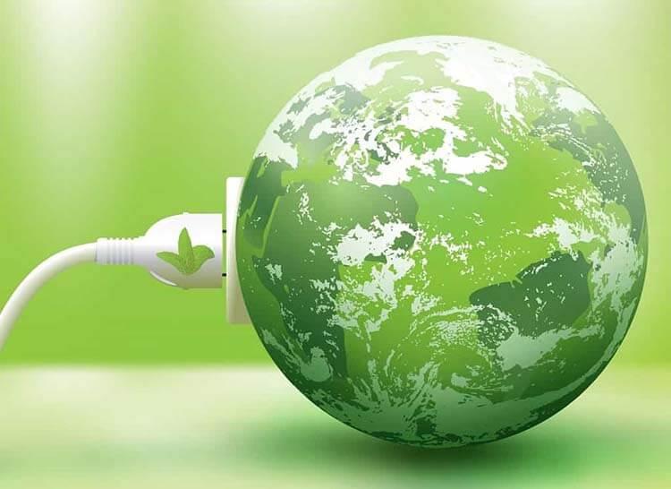 Tiết kiệm điện giúp cải thiện môi trường