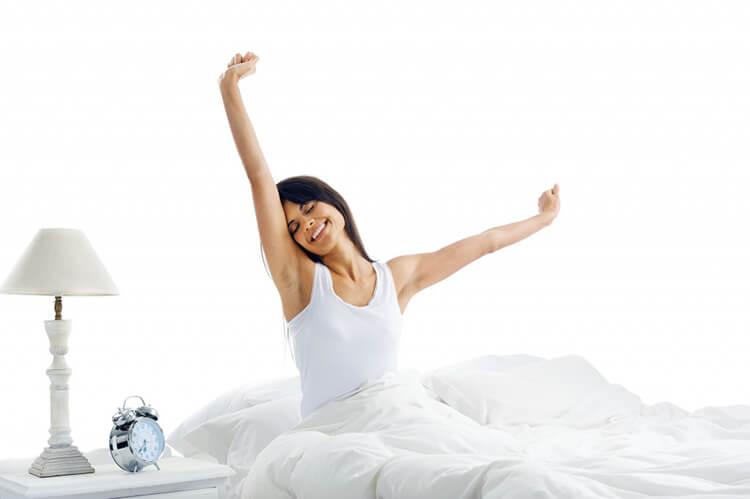 Cách tỉnh ngủ nhanh và hiệu quả