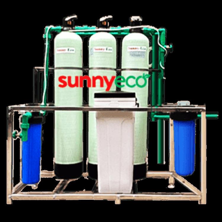 Hệ thống lọc nước sinh hoạt Sunny - Eco