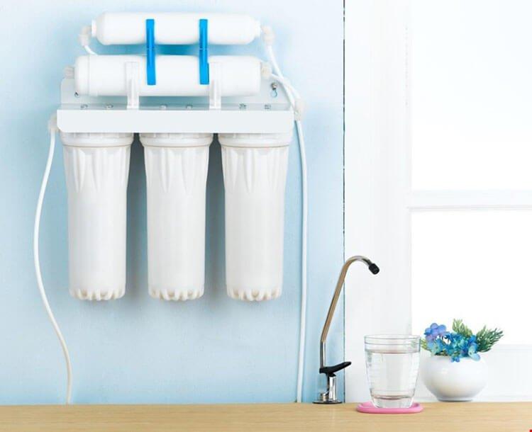 Thời điểm nên sửa máy lọc nước