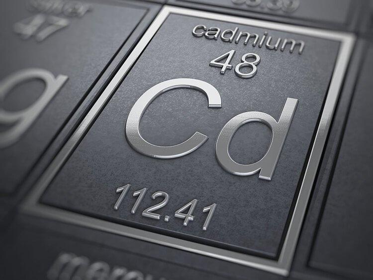 Cadmium là gì