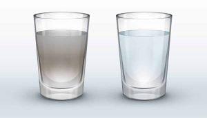 Độ cứng của nước