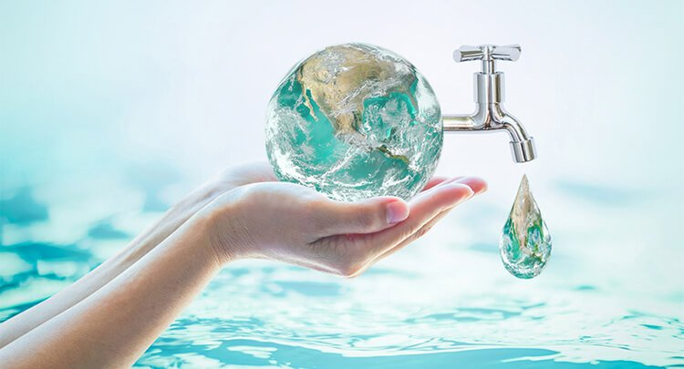 Bảo vệ môi trường với máy lọc nước không nước thải