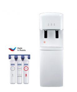 máy lọc nước nóng lạnh pen - ultra